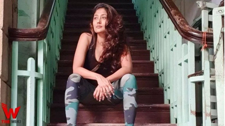 Pamela Singh Bhutoria (Actress)