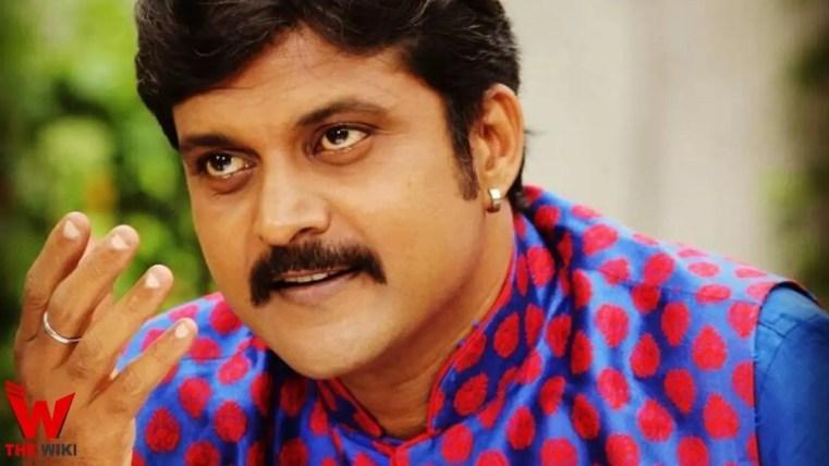 Pratish Vora (Actor)