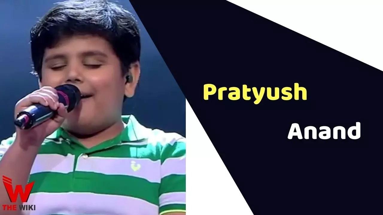 Pratyush Anand (Taare Zameen Par)