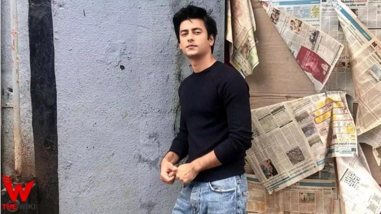 Aashay Mishra (Actor)