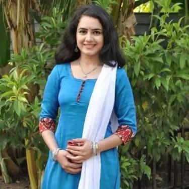 Bhagyashree Nhalve
