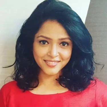 Deepa Parab Choudhary