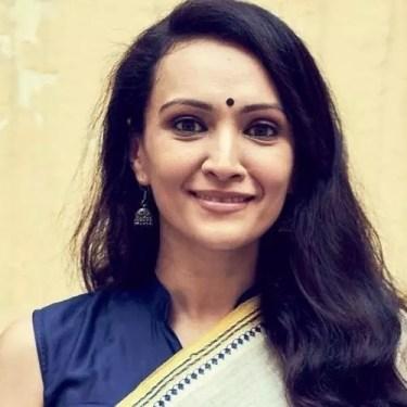 Dipanita Sharma