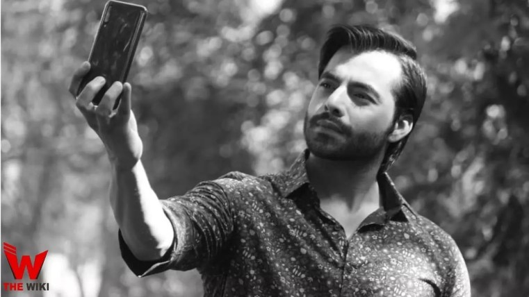 Hitesh Makhija (Actor)