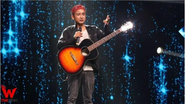 Pawandeep Rajan (Indian Idol)