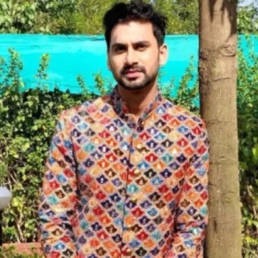 Rajvir Chauhan
