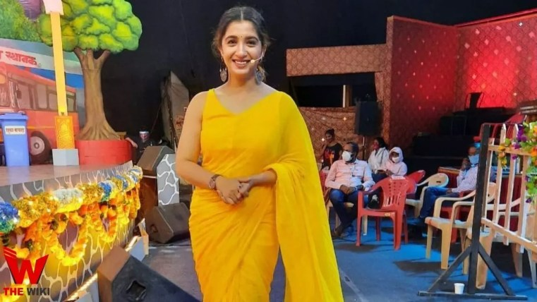 Snehlata Vasaikar (Actress)