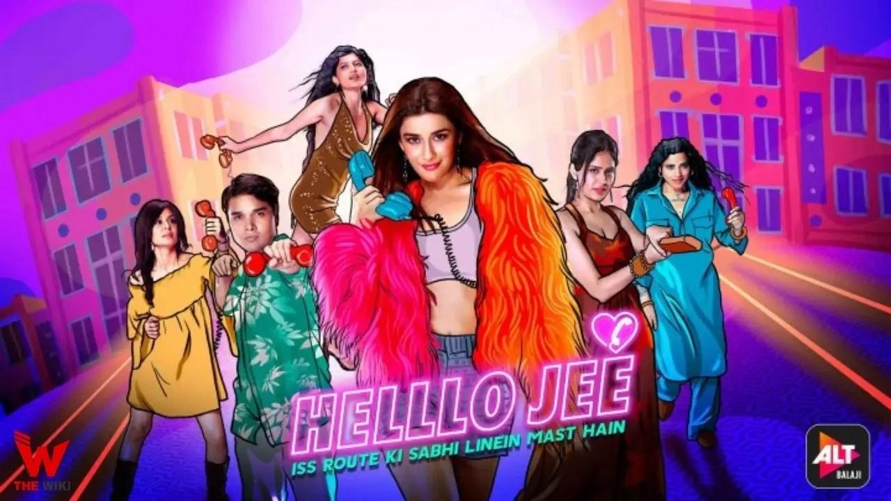 Helllo Jee (ALT Balaji)
