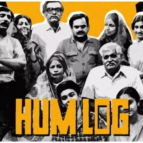 Hum Log (1984)