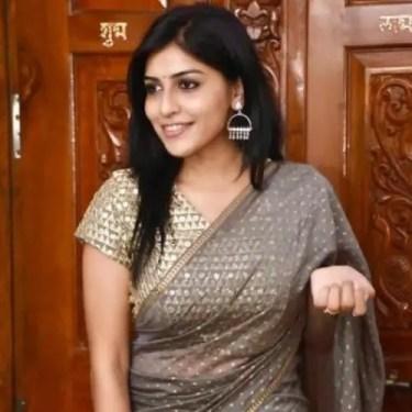 Mira Jagannath