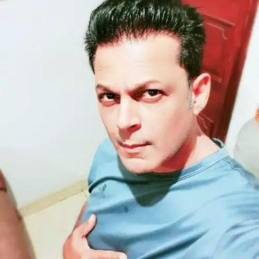 Nasirr Khan