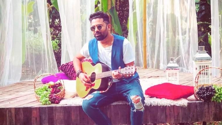 Rahul Jain (Singer)