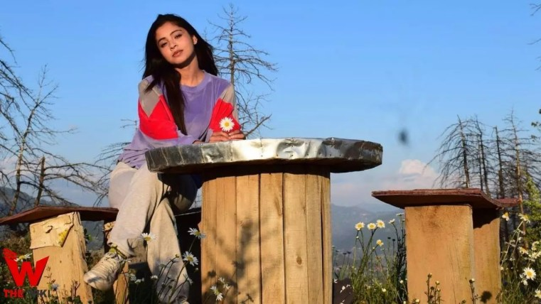 Richa Rathore (Actress)