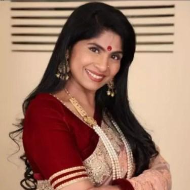 Atisha Naik