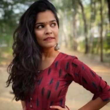 Gauri Kiran