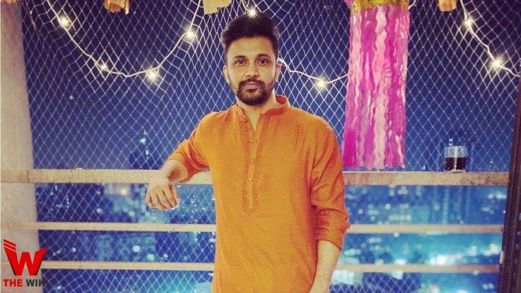 Rajit Dev (Choreographer & Dancer)