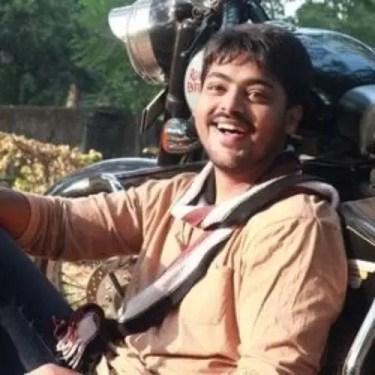 Rishikesh Shelar