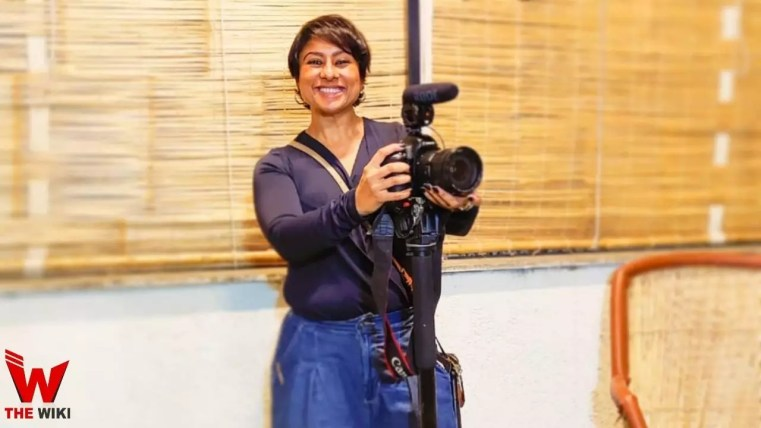 Sai Deodhar (Actress)