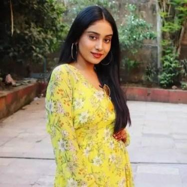 Shruti Anand