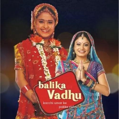 Balika Vadhu (200)