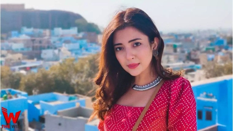 Barkha Singh (Actress)