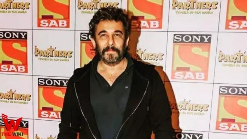 Deepak Tijori (actor)
