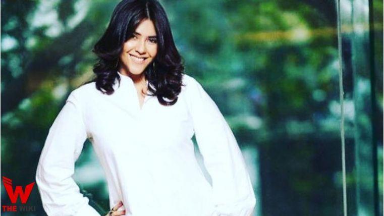 Ekta Kapoor (Producer)
