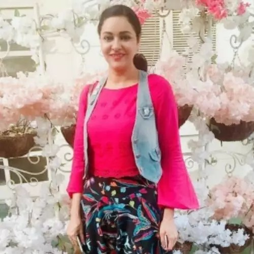 Farhana Parveen / Farhana Fatema