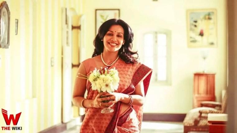 Flora Saini (Actress)