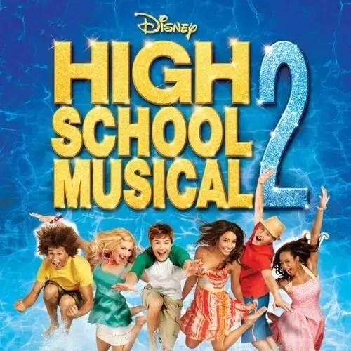 High School Musical 2 (2010)
