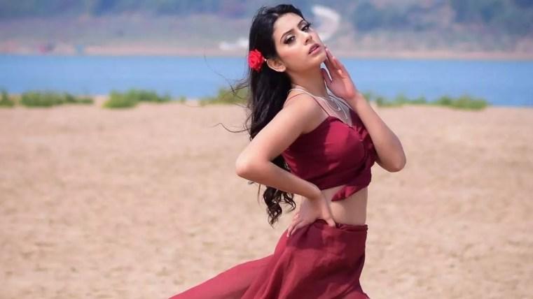 Isha Malviya (Actress)