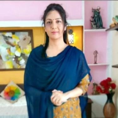 Kimmy Kaur