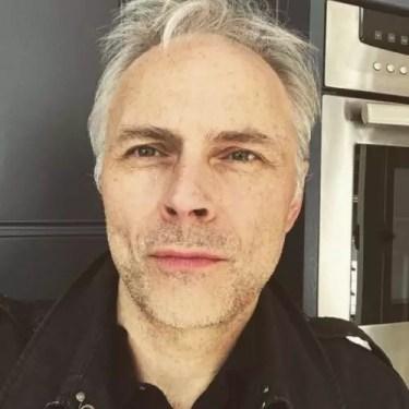 Mark Bonar