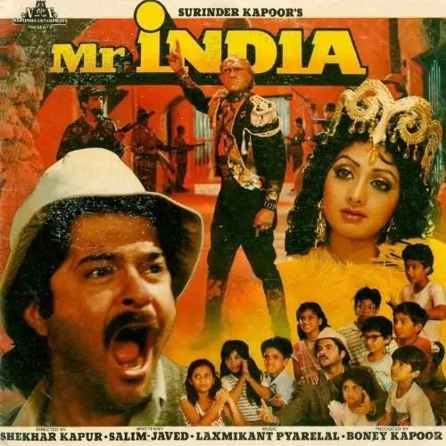 Mr. India (1987)