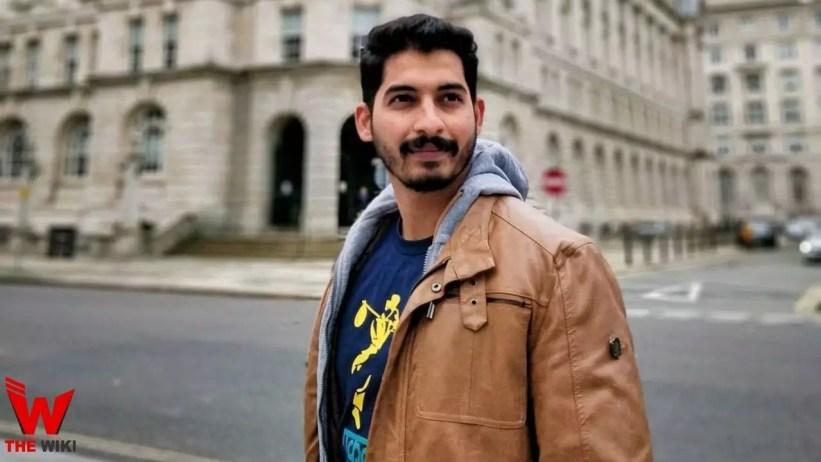 Nikhil Chavan (actor)