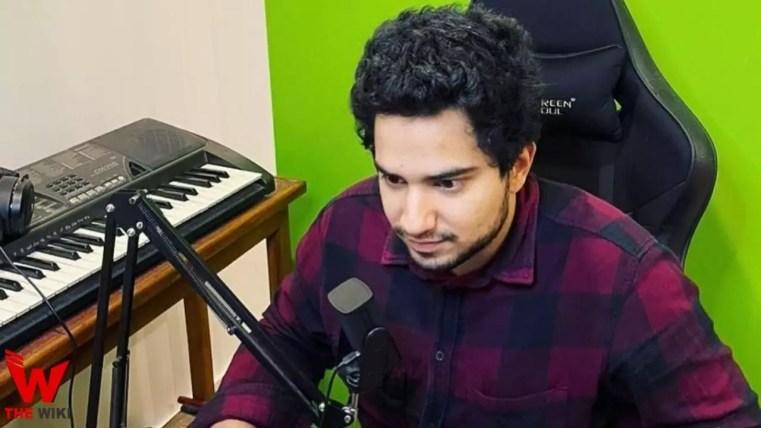 Samay Raina (YouTuber)