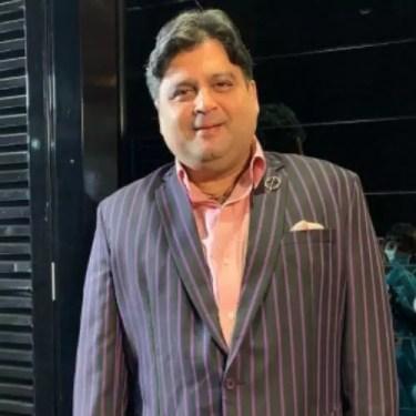 Ashwin Kaushal