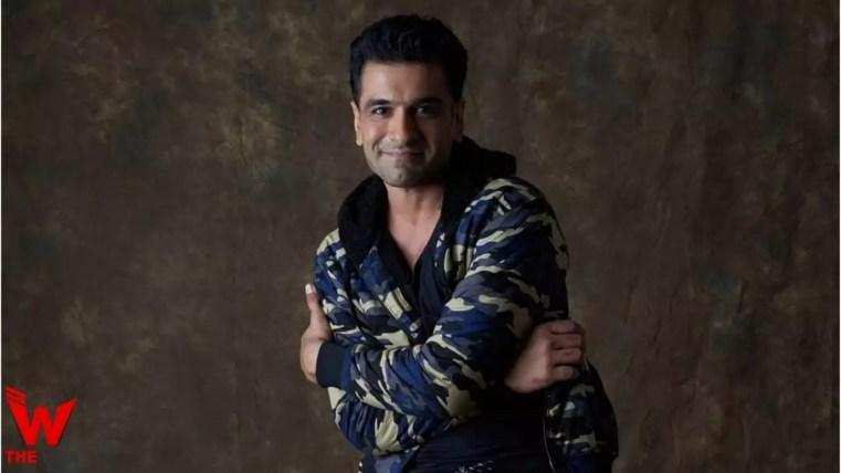 Eijaz Khan (Actor)