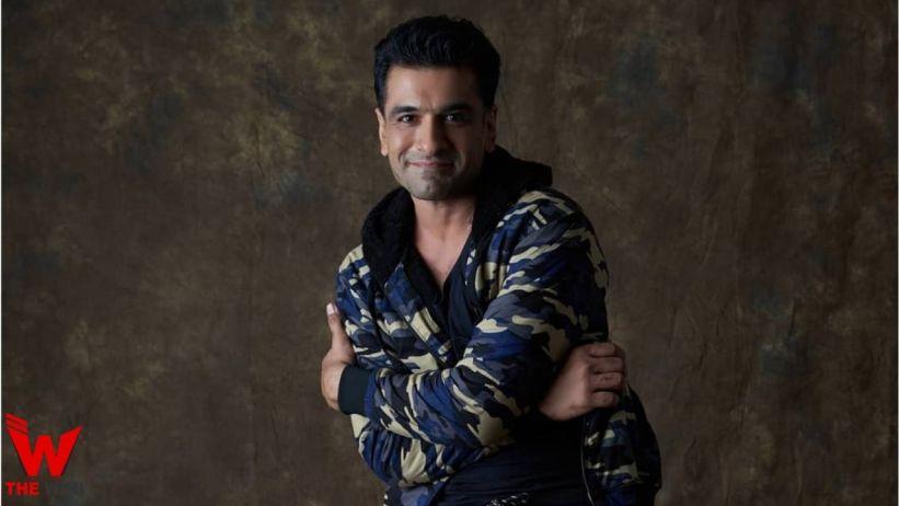 Ejaz Khan (actor)