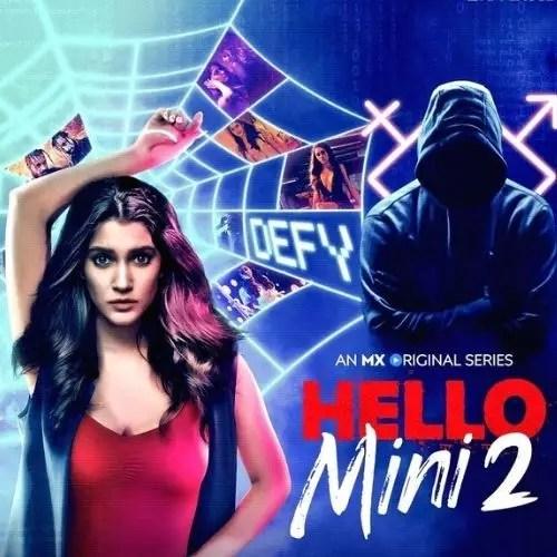 Hello Mini 2 (2021)