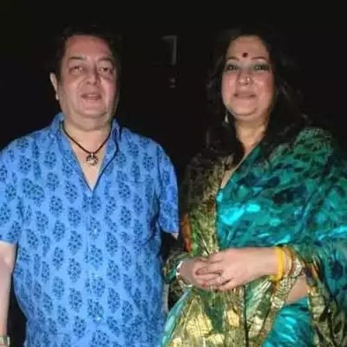 Raima Sen Parents