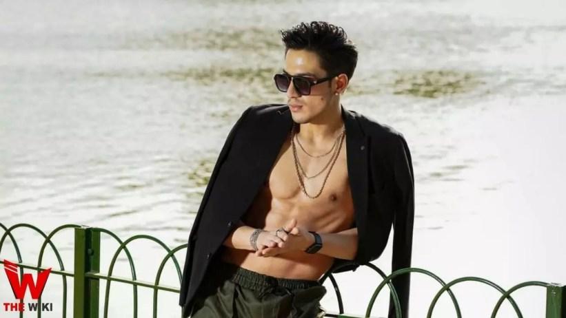Shivam Sharma (actor)