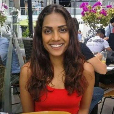 Shruti Menon