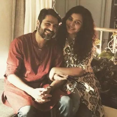 Sunny Hinduja's Wife (Shinjini Raval)