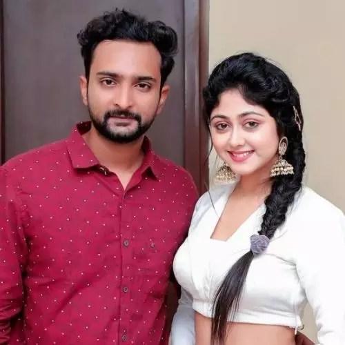 Sushmita Dey and Anirban Roy