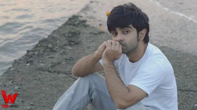 Akashdeep Arora (Actor)