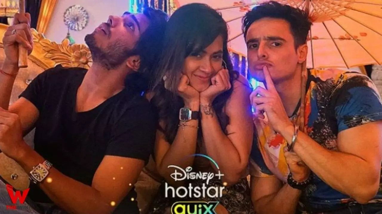 Bhopal to Vegas (Disney+ Hotstar Quix)