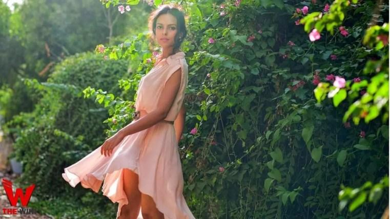 Bidita Bag (Actress)