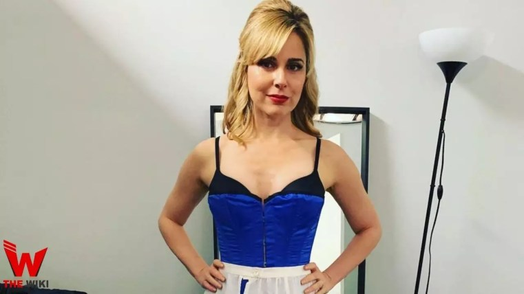Cara Buono (Actress)