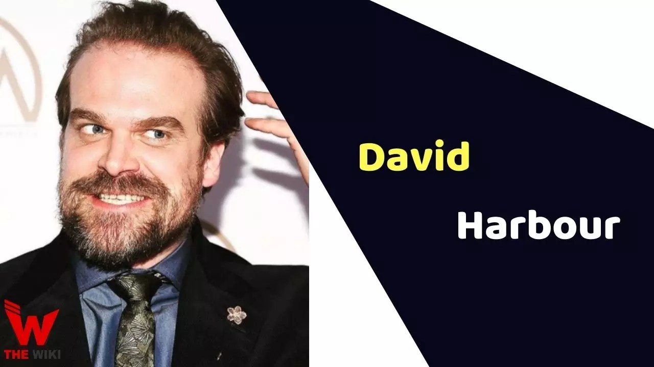 David Harbour (Actor)